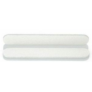 MINI Foam Cushion Emery Board - White